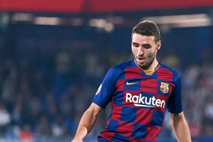 Abel Ruiz could end up in Valencia