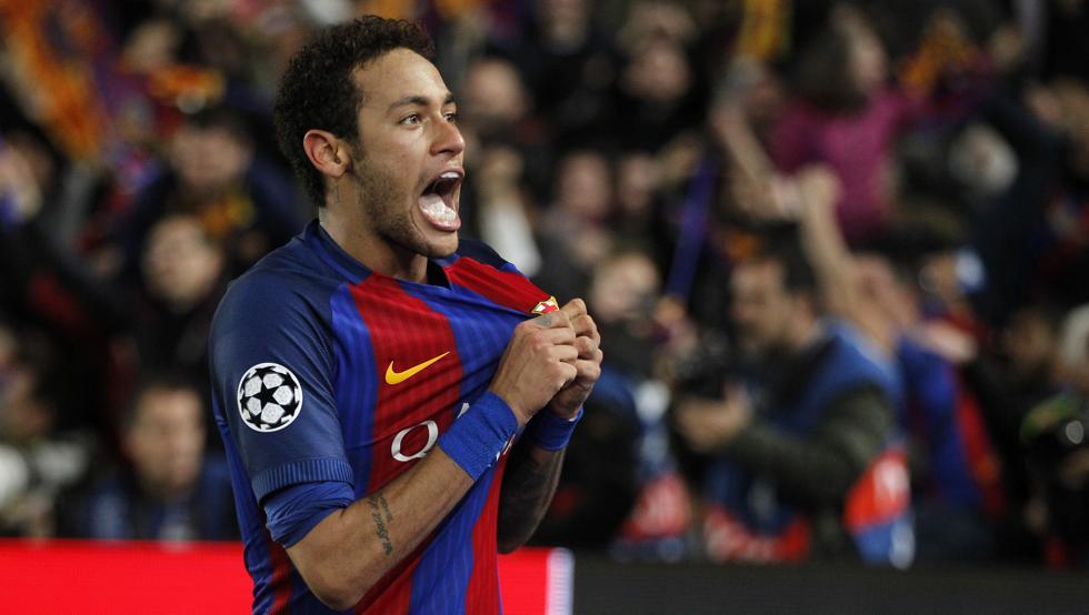 Neymar rejects PSG renewal offer, eyeing Barça move