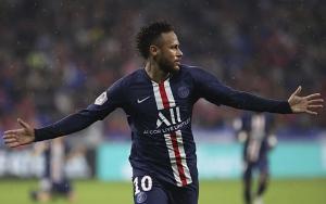 PSG believe Neymar will be gone in the summer