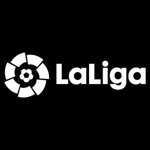 LaLiga's official logo / LALIGA