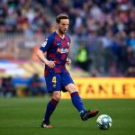 Ivan Rakitic opens up about his situation at the club
