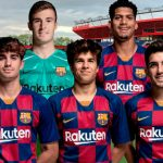 5 Barcelona youngsters looking to force their way into Quique Setien's first-team