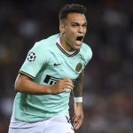 Lautaro Martínez has been a hot topic for many clubs, and continues to attract interest / ALEX CAPARROS/GETTY IMAGES EUROPE