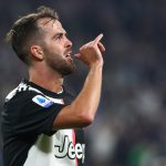 Miralem Pjanic could soon be on his way to Barcelona / MARCO LUZZANI/GETTY IMAGES EUROPE