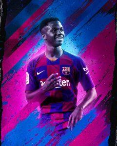 Ansu Fati: Barcelona's Lionel Messi's heir apparent