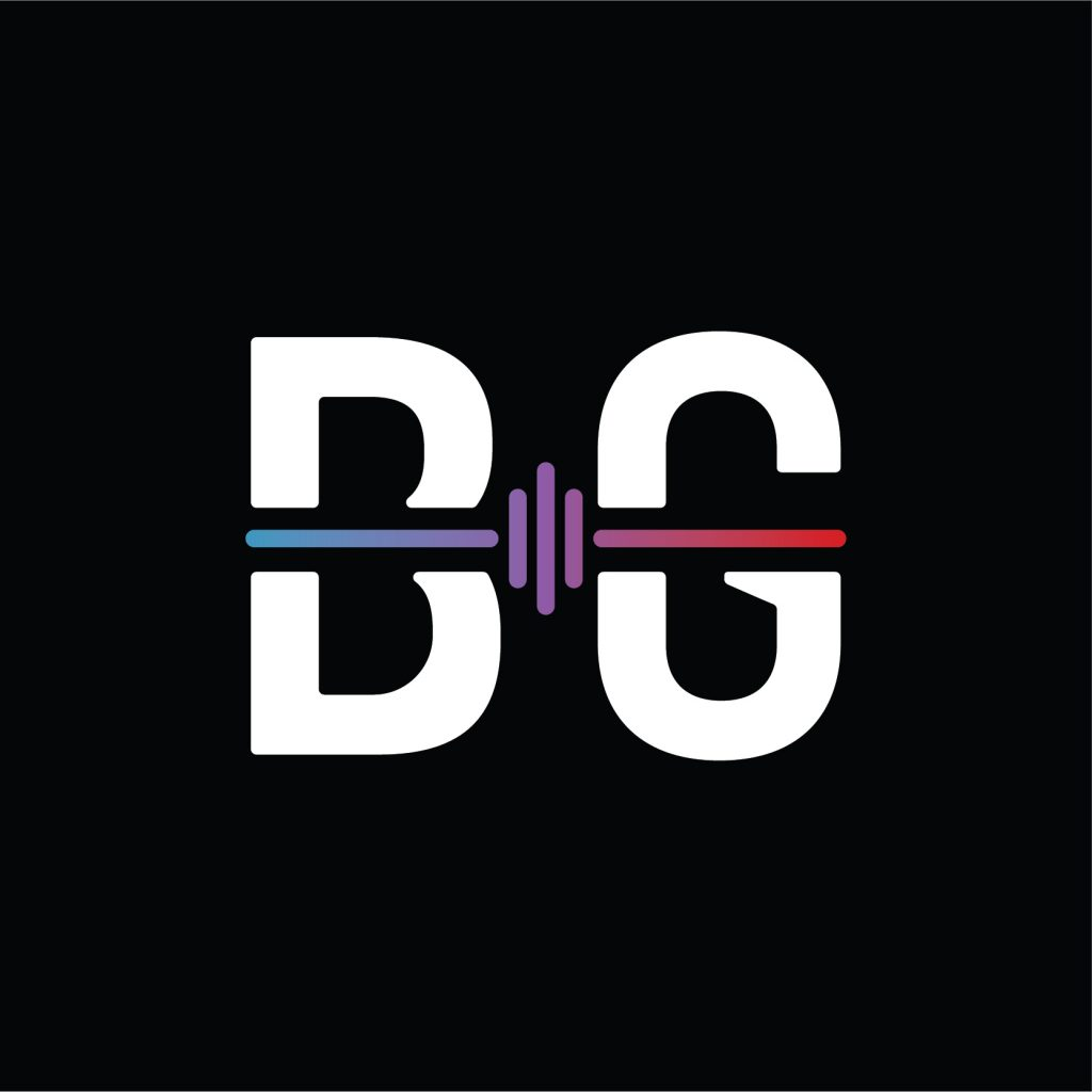 Blaugranagram's logo, announced in 2020 / BLAUGRANAGRAM