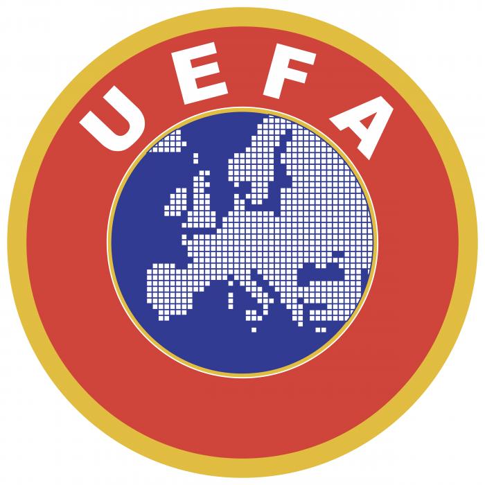 UEFA's official logo / UEFA
