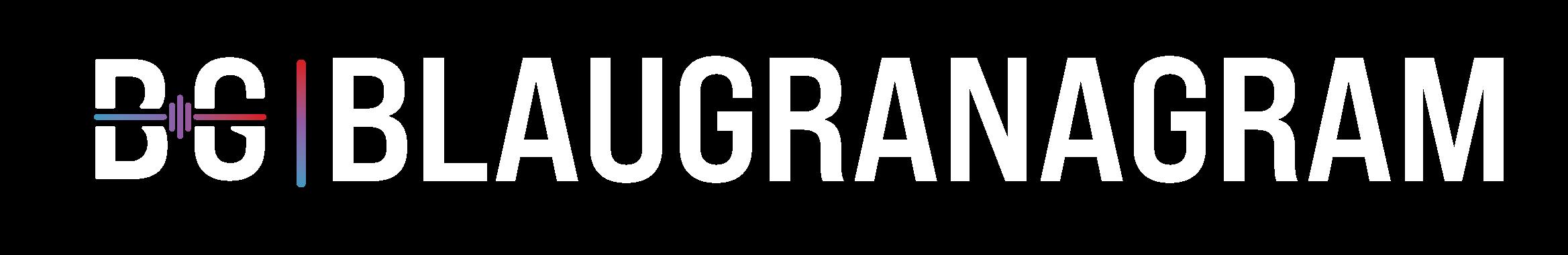 Blaugranagram
