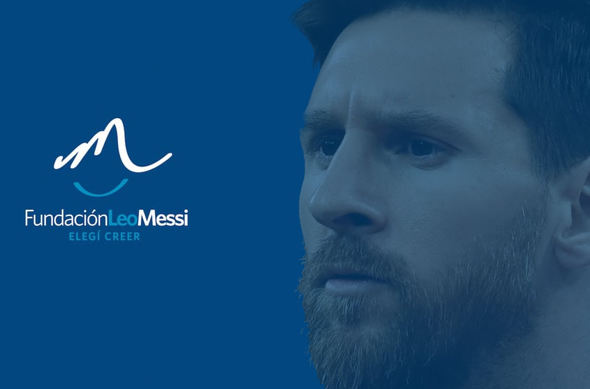 Source: Fundación Leo Messi