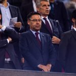 President Bartomeu and his board have resigned, official