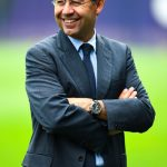 """Bartomeu: """"What Arthur has done, is a lack of respect for his teammates"""""""