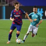 "Rakitic: ""Of course we can win the Champions League"""
