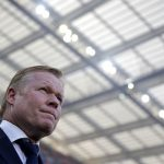 "Koeman: ""Riqui is in the squad for the Villarreal game"""