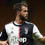 Miralem Pjanic, in action for his now former club, Juventus / MARCO LUZZANI/GETTY IMAGES EUROPE