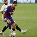 Ivan Rakitić moves back to Sevilla, official