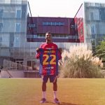Ansu Fati officially promoted to the first team, and receives number 22