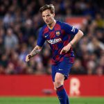 The details of Ivan Rakitić's departure from FC Barcelona