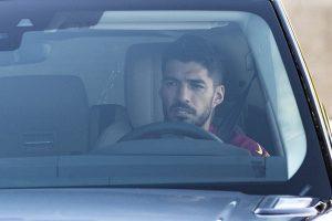 Dispute over whether Luis Suárez' passed his Italian exam legally