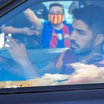 Unexpected turn in Suárez' deal with Atlético Madrid