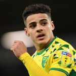 Barcelona have two bids rejected for Norwich right back Max Aarons