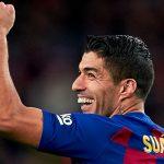 Luis Suárez will not join Juventus