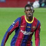 Dembélé declarado intransferible por el Director Deportivo del Barça