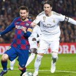 FC Barcelona vs Real Madrid: El Clásico Preview, 24/10/2020