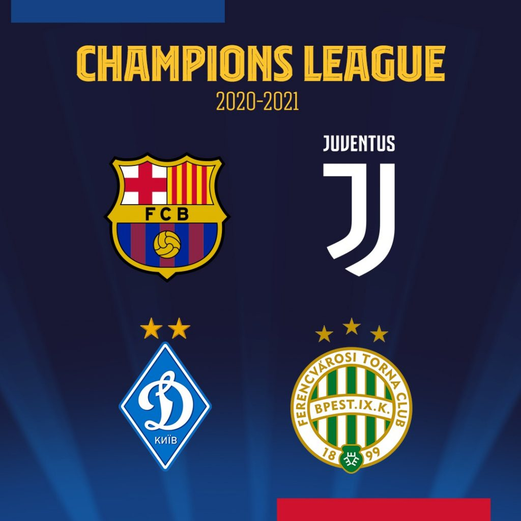 the 2020 21 uefa champions league as it concerns fc barcelona blaugranagram the 2020 21 uefa champions league as