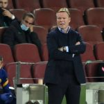 "Koeman : ""If we always keep a high rhythm we are very good"""