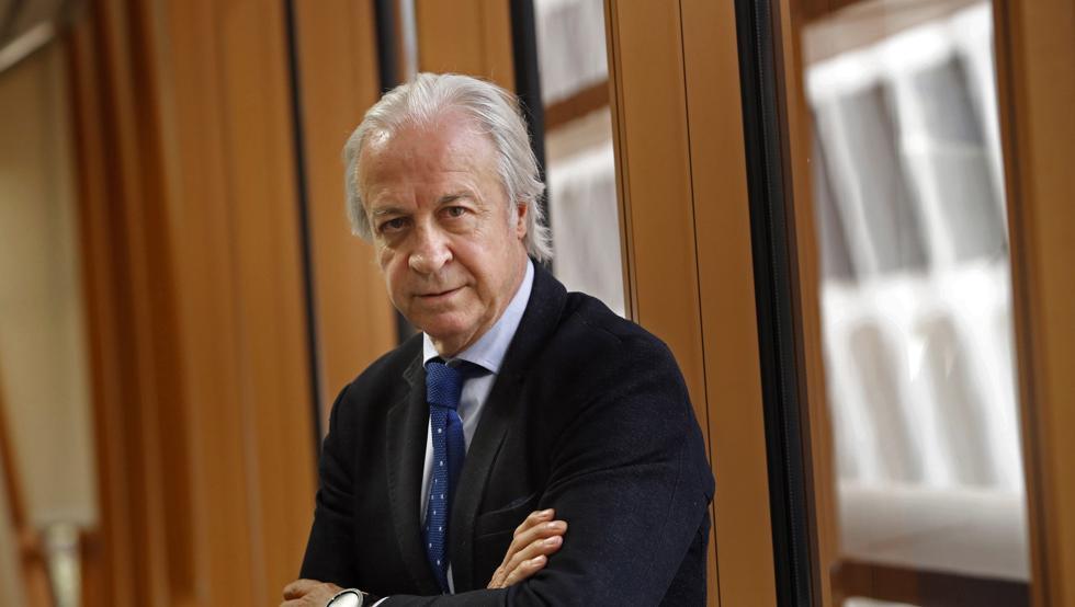 Temporary President Carles Tusquets / EFE