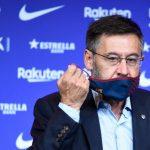 Bartomeu críptico sobre posible referéndum, habla sobre peculiar situación de Messi