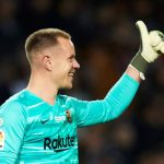 Marc-André ter Stegen set to renew his contract with FC Barcelona