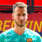 "Neto: ""I am keen to work hard and improve"""