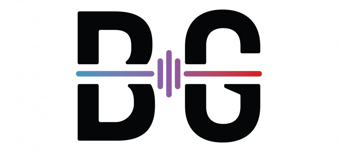 Blaugranagram's newest logo, announced in 2020, as used in a thank you letter / BLAUGRANAGRAM