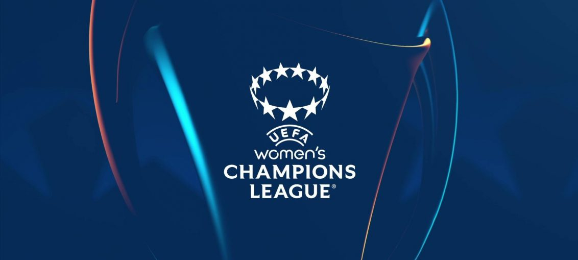 The new UEFA Women's Champions League logo / UEFA