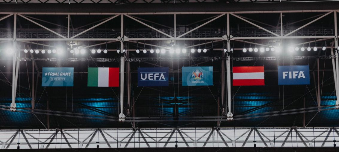 Italy and Austria will face off in London / TWITTER PAGE OF THE AUSTRIAN NATIONAL TEAM