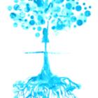 Andere blauwe stippen…