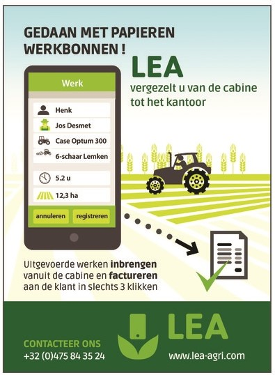 BLB Products Lea
