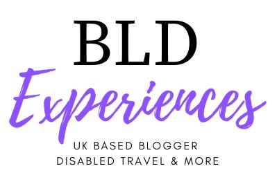 BLD Experiences