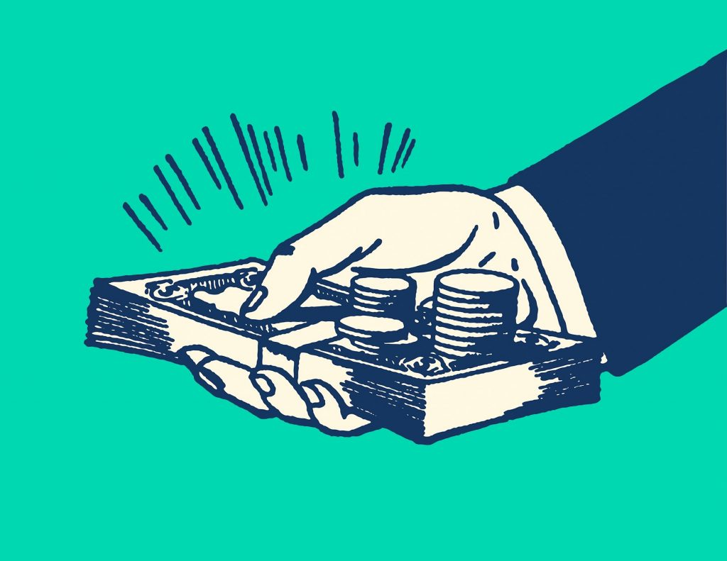 BLING - Finansiera din idé