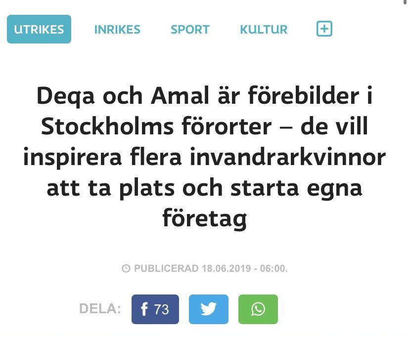 Deqa & Amal Yle