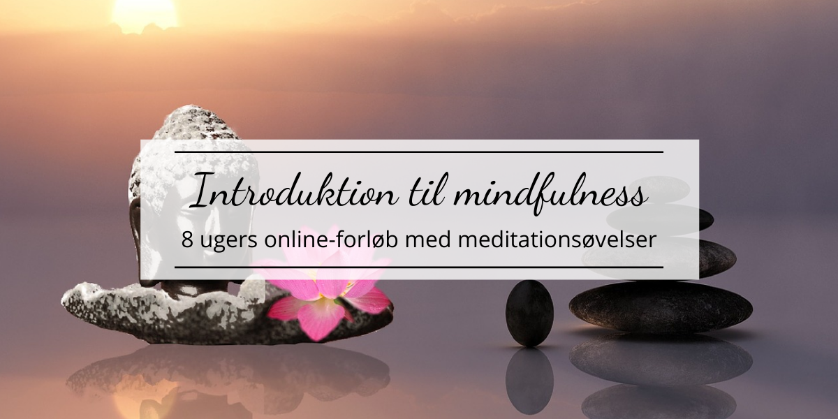 Introduktion til mindfulness