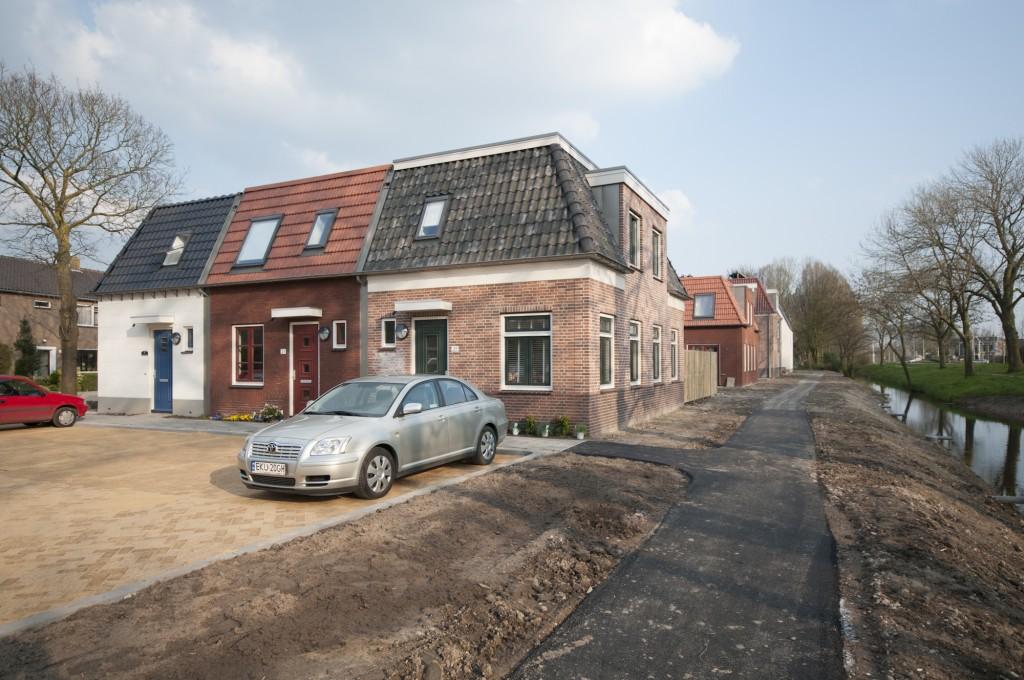 Buitendorpstraat, Zwammerdam