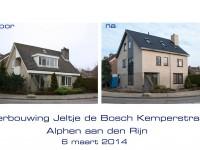 J. de Bosch Kemperstraat