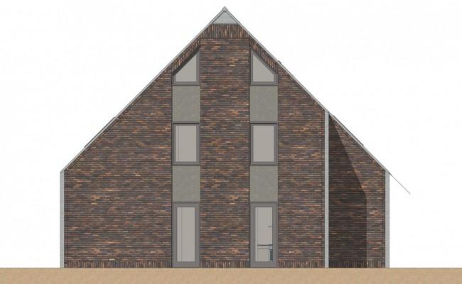 Hondsdijk 28, Koudekerk aan den Rijn