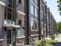 Renovatie Pieter Florisstraat