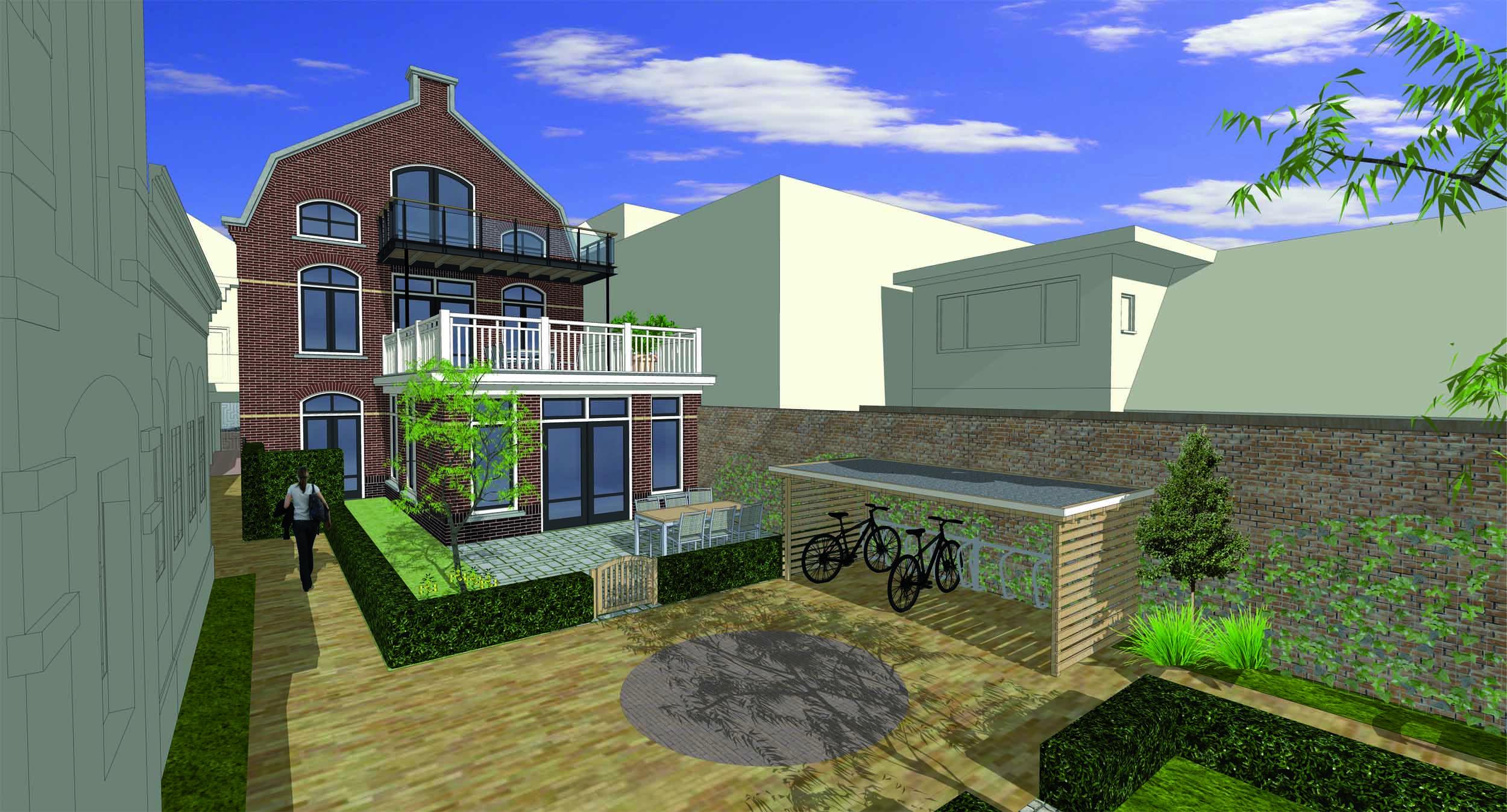 Julianastraat 10 Alphen aan den Rijn5