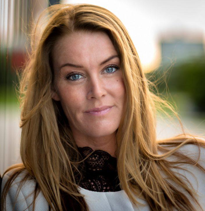 Model: Silja Sander Solberg