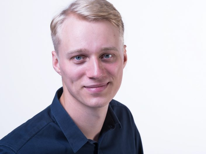 Rasmus Thagaard Geil