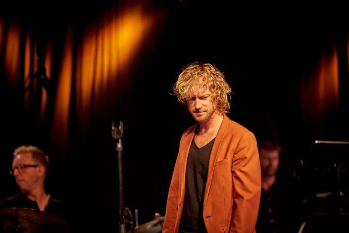 Aarhus Jazz Orchestra med Mads Mathias & Mimi Terris (DK/SE)